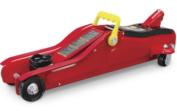 Torin BIG RED® 2-Ton Low-Profile Trolley Jack Product image