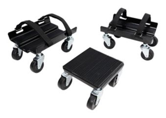 Snowmobile Dolly Set Canadian Tire