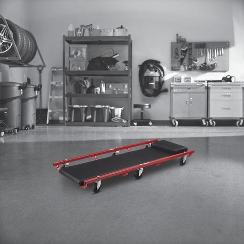 MotoMaster Standard Duty Shop Creeper Product image