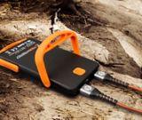 Chargeur portatif Tough Tested avec 18 projecteurs à DEL, 6 000 mAh | Mizconull