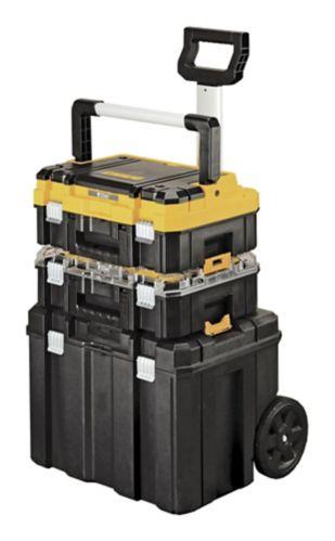 DEWALT TSTAK™ Stackable Mobile Tool Box System Product image