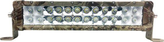 Camo Dual Row Light Bar & Work Light Combo Set, 3-pk Product image