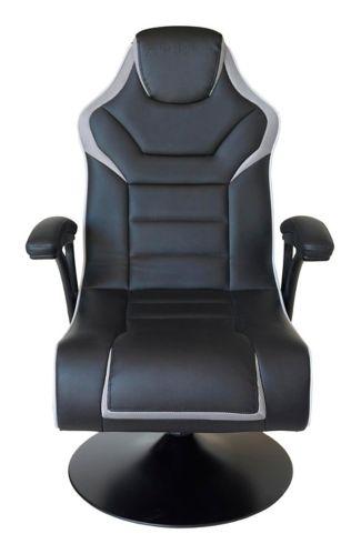X Rocker Nemesis 2.1 Pedestal Gaming Chair with Vibration Product image