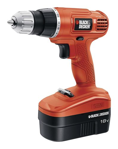 Black + Decker GC181C 18V 3/8-in Drill/Driver Product image