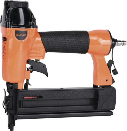 Valu-air 2-in-1 Brad Nailer