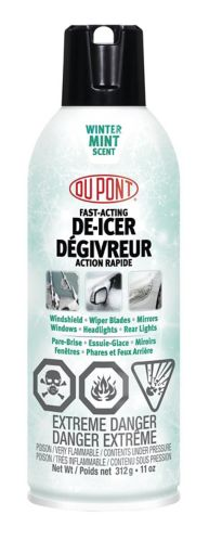 DuPont Fast-Acting De-Icer, 11-oz Product image