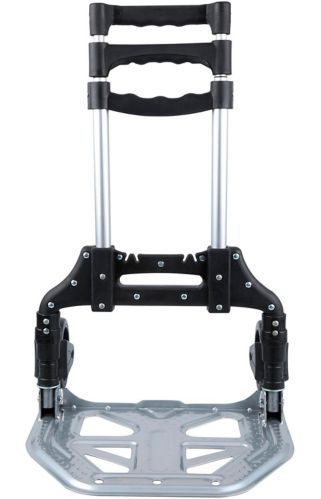 Olympia Heavy Duty Utility Pack-N-Roll Hand Truck, 150-lb Product image