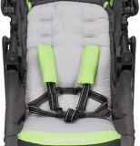 Schwinn Interval Jogger Stroller, Green | Schwinnnull
