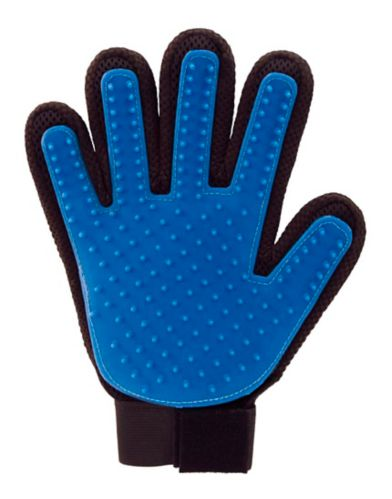 As Seen On TV True Touch™ Pet Deshedding Glove Product image