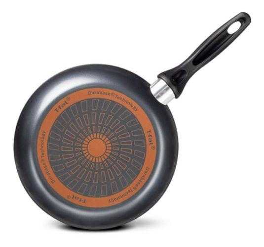 Poêle à frire T-fal Viva, gris