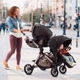 Evenflo Pivot Xpand™ Modular Travel System with SafeMax Infant Car Seat   Evenflonull