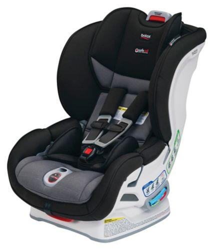 Britax Marathon ClickTight Convertible Car Seat, Verve Product image