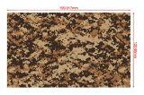 Bâche camouflage numérique certifiée, 5,9 x 8pi | Certifiednull