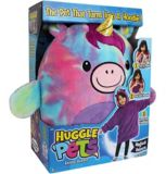 As Seen On TV Huggle Pets Unicorn Hoodie | As Seen On TVnull