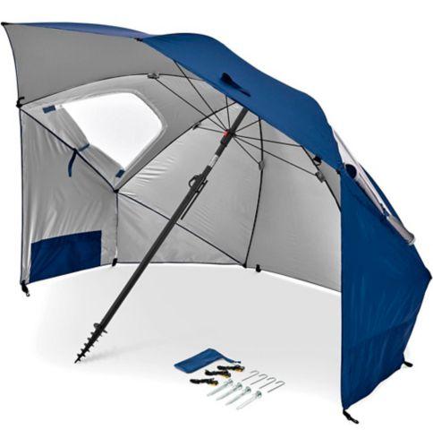 Sport-Brella Premiere UPF 50+ Umbrella Shelter, 8-ft Product image