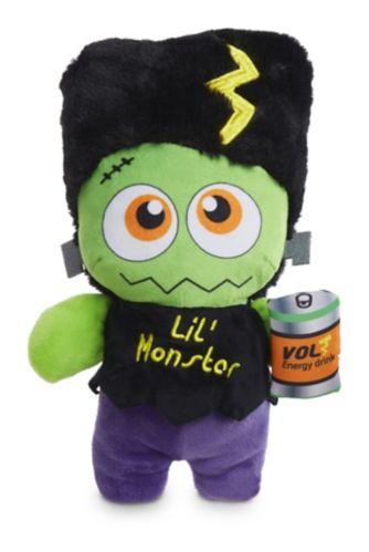 Petco Halloween Plush Frankenstein Dog Toy, 12-in