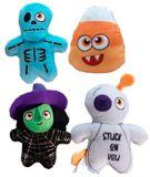 Jouet en peluche d'Halloween Petco, 4 po, choix varié | PETCOnull