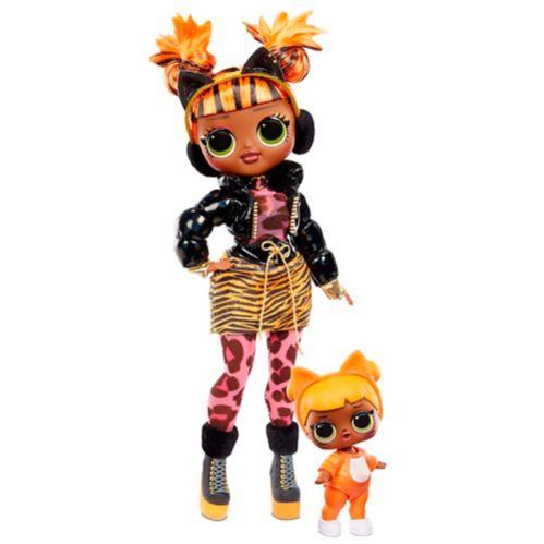 L.O.L. Surprise! O.M.G. Winter Chill Fashion Doll
