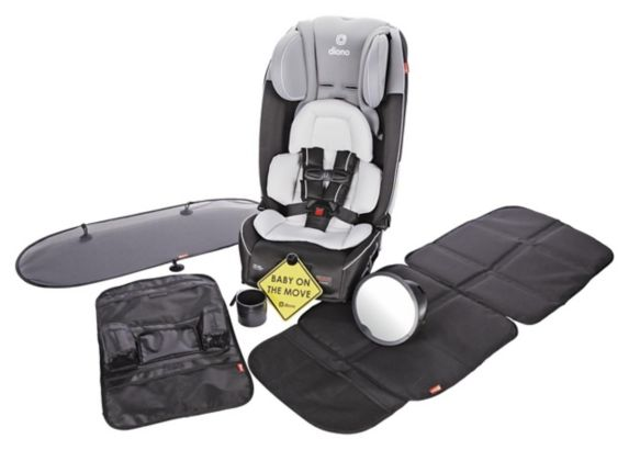 Diono radian® 3RXT All-in-One Convertible Car Seat Product image