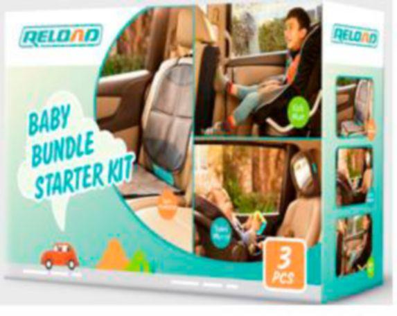 AutoTrends Automotive Baby Starter Kit