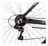 Diadora Orbita 650B Large Hardtail Mountain Bike, Black | DIADORAnull