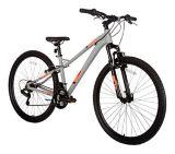 Vélo de montagne à suspension avant Diadora Savona Hardtail 650B, moyen, gris | DIADORAnull