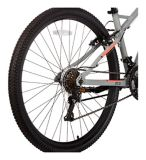 Diadora Savona 650B Large Hardtail Mountain Bike, Grey | DIADORAnull