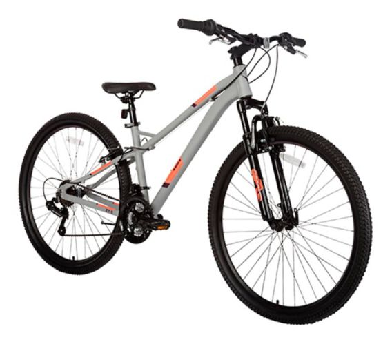 Diadora Savona 650B Large Hardtail Mountain Bike, Grey