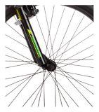 Nakamura Agyl 24 Hardtail Mountain Bike, Black | NAKAMURAnull