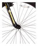 Nakamura Ecko 2 Medium Hardtail Mountain Bike, Black, 26-in | NAKAMURAnull