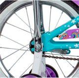 Schwinn Coronet Kid's Bike, Teal, 16-in   Schwinnnull
