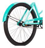 Vélo de promenade confortable Capix Valencia, bleu | CAPIXnull