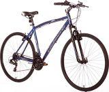 Vélo hybride Nakamura Royal, hommes, grand, bleu foncé | NAKAMURAnull