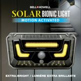 As Seen On TV Solar Bionic Light | Bell and Howellnull