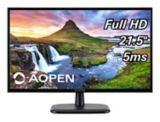 AOPEN Full 1080p HD Gaming Computer Monitor, 22-in   AOPENnull