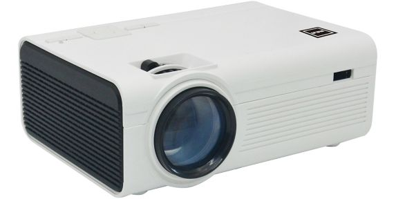 RCA Home Theatre Projector Bundle Product image