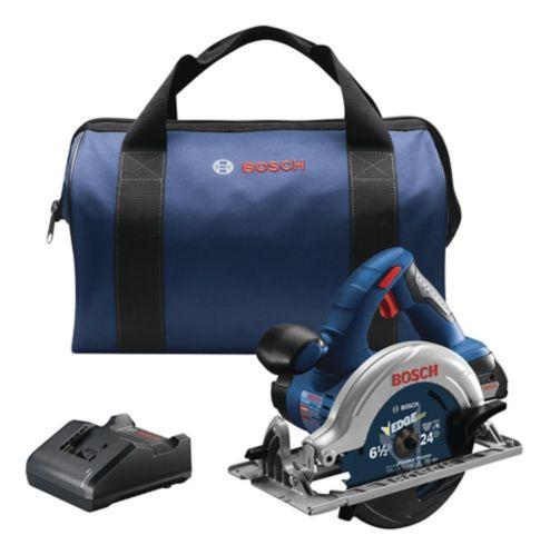 Bosch 18V Circular Saw Kit, 4-pc Product image