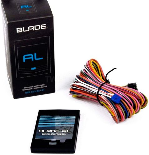 iDatalink Blade Universal Transponder/Doorlock Interface