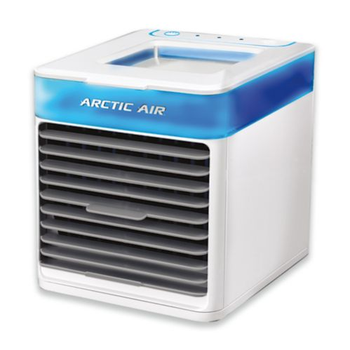 As Seen On Tv Arctic Air Pure Chill Personal Space Cooler Canadian Tire