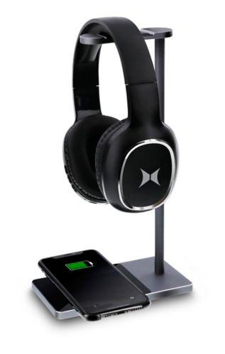 Socle pour écouteurs avec chargement sans fil Xtreme, 10 W