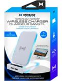 Xtreme Power Rotating Wireless Charger, White | XTREMEnull