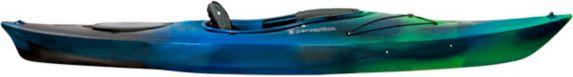 Kayak fermé Perception Rhythm 11.0, choix varié, 11 pi