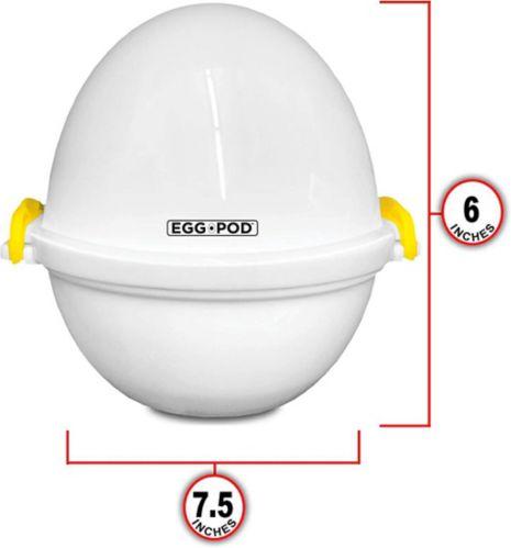 Cuiseur Egg Pod, comme à la télé