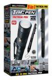Stylo lampe de poche Tactical Pen, comme à la télé | Bell and Howellnull