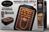 As Seen On TV Gotham Steel Smokeless Grill with Fan | Gotham Steelnull