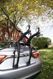Saris Bones 2-Bike Trunk Rack Bike Carrier   Sarisnull