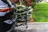 Detail K2 Hitch Mounted 2-Bike Carrier | Detail K2null