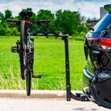 Porte-vélos d'attelage Detail K2 pour 4 vélos   Detail K2null