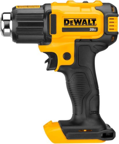 DEWALT DCE530B 20V MAX Cordless Heat Gun, Bare Tool Product image