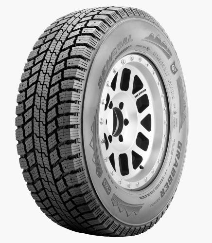 General Tire Grabber Arctic Tire